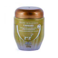 Creme Hidratante Carneiro 250g - Belkit