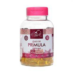Óleo de Prímula -  60 Cápsulas - Belkit