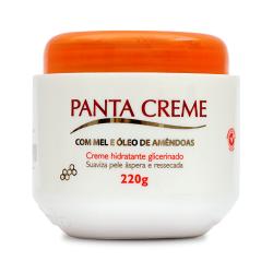 Panta Creme 220g - Deffinis