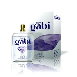 Colônia Feminina New Gabi 90ml - Belkit