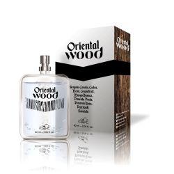 Colônia Masculina Oriental Wood 90ml - Belkit