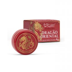 Pomada Dragão Oriental 4g - Suave Fragrance