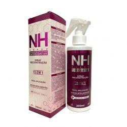 New Hair Spray Reconstrução 15 em 1 - Belkit